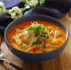 Low Carb Recipes, Diet Recipes, I Want To Eat, Japanese Food, Thai Red Curry, Love Food, Stew, Clean Eating, Health Fitness