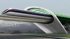 The Hyperloop: The Train of the Future