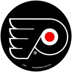 Flyers Round Decal by WinCraft. $3.00. Officially licensed Philadelphia Flyers round vinyl decal has a self-adhesive back. It can be placed on a variety of surfaces -- not just a bumper or a window. Make this sticker removable by adding a magnet. Size is approximate. Sports, hockey, National Hockey League.. Save 80%!