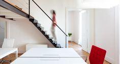 Au MIO, louez un bureau stimulant, pour du coworking ou du travail d'équipe, en plein centre de Montpellier.