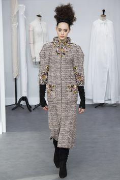 Défilé Chanel Haute Couture automne-hiver 2016-2017 14