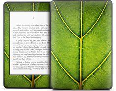 【お取り寄せ】Kindle Paperwhite ケース・カバーよりデザイン豊富!【GELASKINS】Kindle Paperwhite/キンドル ペーパーホワイト  スキンシール【Loose Leaf】【YDKG-td】高品質3M製シール使用で剥がしてもベタつかない!【RCP1209mara】【楽天市場】