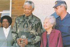 Wilhelm Verwoerd: Reconciliation requires more than 'tea with Madiba' | News24