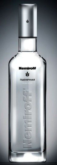 Nemiroff  Vodka - Best Vodka Brands from Ukraine - #Nemiroff #NemiroffVodka #Vodka #topvodkabrands