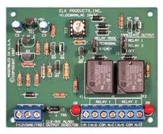 Alarm Output Director; Separat by Elk. Save 24 Off!. $35.02. Alarm Output Director used for separating single alarm output into two relay outputs