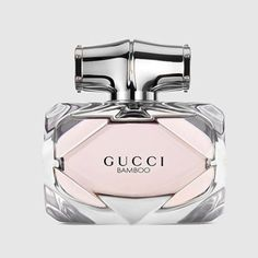 $115 BUY NOW  Skip the floral scents this spring and opt for Gucci's newest perfume. This insanely sexy fragrance features notes of bergamot, casablanca lily, and ylang-ylang (the ultimate aphrodisiac for the senses).