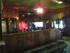 Lounge at Graceland