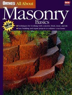 Ortho's All About Masonry Basics.