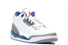 Air Jordan 3 Re-Retro Men's Basketball Shoes