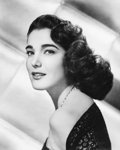 Julie Adams - Perry Mason - The Case of the Fatal Fortune (Episode 243)