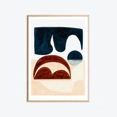 Rising-Tide-Modern-Times-Edition-Art-Print-by-Hannah-Nowlan