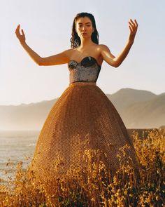 Evan Ross, Celebrity Magazines, Vogue Us, Vogue Magazine, Celebs, Celebrities, American, Strapless Dress Formal, Formal Dresses