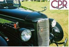 1936 Cadillac V8 restored by the CPR team - www.cprforyourcar.com