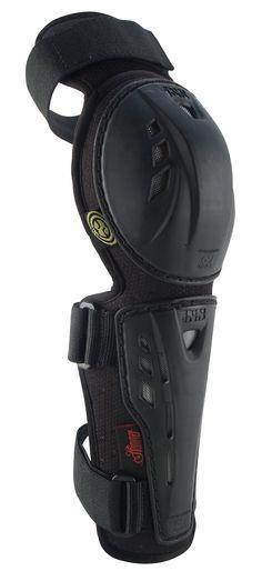 iXS Hammer elbow guard \\ 1,600 ден.