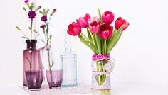 Mamma mia! #mothersday #table #decoration #gift #flowers #diy #doityourself #handmade