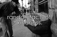 yepp one of the best feelings in the world.....knowing you just helped someone <3