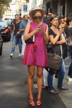 """meoutfit : meoutfit # 1377 """"Aspettando Dolce & Gabbana"""""""