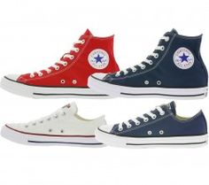 Enjoy great discounts on Converse at Outlet46.de