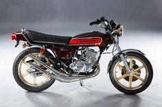 Kawasaki S3 400 Triple 1974 S3 Red Decal Set The Best | eBay