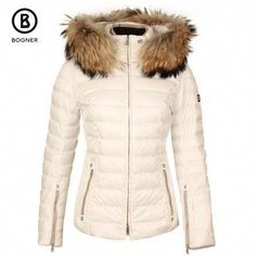 Bogner Kelly-D Down Fur Ski Jacket (Women s)  aff73b652