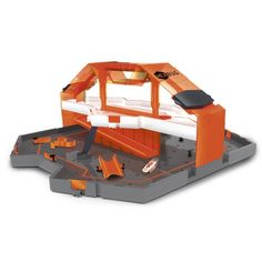 Innovation First Hexbug Hive Playset, 2015 Amazon Top Rated Domestic & Personal Robots #Toy
