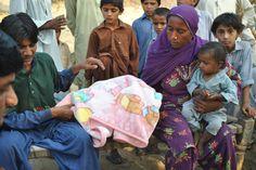 Nutrition for Acute Malnutrition Children in Villages Sakri,