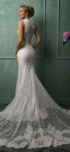 amelia-sposa-2014-wedding-dresses-1382332912_full - Belle The Magazine