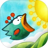Tiny Wings by Andreas Illiger