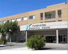 Fundación Hospital de Verín (Ourense), inaugurado en 1993. Constituíuse como un hospital de titularidade pública xestionada con criterios privados. Co Decreto 183/2008, que declara extinguidas as Fundacións públicas hospitalarias, intégrase no Sergas.