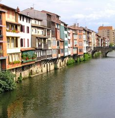 Castres, Midi-Pyrénées