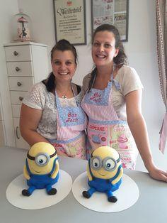 Miniontorte Backkurs Kuchen