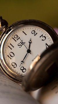 Ponadczasowy zegar