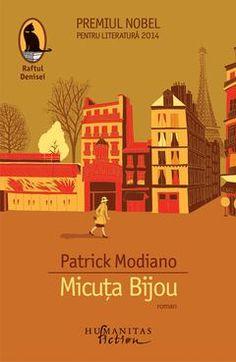 """Opera lui Patrick Modiano este incununata cu numeroase premii franceze si internationale, culminand in 2014 cu Premiul Nobel pentru literatura. Motivatia juriului: """"pentru arta rememorarii prin care evoca cele mai absconse destine umane si dezvaluie universul vietii sub Ocupatie"""". Opera sa e tradusa in peste patruzeci de limbi. Intr-o seara friguroasa, Thérèse, o fata de nouasprezece ani singuratica si timida, zareste, intr-o statie a metroului parizian unde se..."""