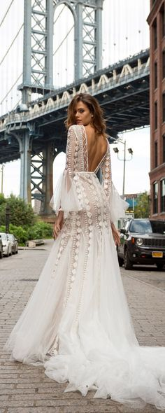 Solomerav wedding dresses 2018 #wedding #weddingdress #weddingideas #weddinginspiration #himisspuff