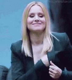 The perfect MiddleFinger VeronicaMars KristenBell Animated GIF for your conversation. Discover and Share the best GIFs on Tenor. Middle Finger Gif, Beste Gif, Veronica Mars, Cartoon Gifs, Kristen Bell, Adult Humor, Animated Gif, The Good Place, Funny Pictures