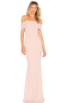 945f52434ec Katie May Legacy Gown in Dusty Rose Dusty Rose Gown