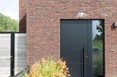 Front Porch, Bungalow, Garage Doors, Outdoor Decor, House, Kindergarten, British, Home Decor, Renovation