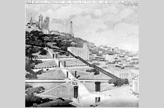 Projets d'urbanisme et mise en valeur des monuments historiques