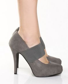 Gray Shoes that I need for caras birthday!