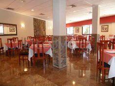 Hotel restaurante cafetería y marisquería Montemar en O Grove, Pontevedra.
