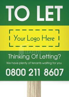 To let  Product Code: E0951 Browse through hundreds of Estate Agent design templates! by @estateagentleaflets Visit our website for more information! #leaflet #estateagentleaflets #estateagents