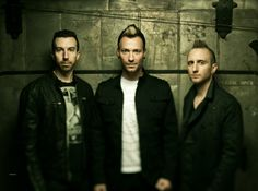 TFK. Cannot wait for their new album :D