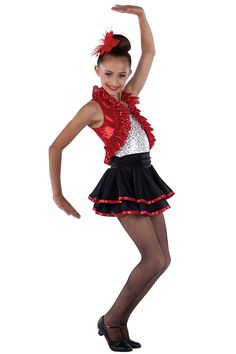 Close Outs detail Cute Dance Costumes, Jazz Costumes, Theatre Costumes, Dance Fashion, Kids Fashion, Fashion 2014, Cindy Lou Who Costume, Pretty Costume, Dance Accessories