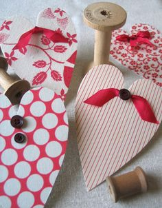 Fabric Cards