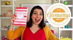 Follow my account and save this pin to your pin boards to enter to win a 2017 Edited Year Business Goals Planner. See instructions at SageGrayson.com.