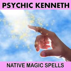 Spiritual Psychic Healer Kenneth consulting and readings performed confidential with spiritual directions, guidance, advice and support.