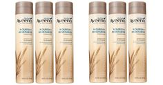 Amazon: THREE Aveeno Nourish + Moisturize Conditioners Only $5.53 Shipped (Just $1.84 Each)