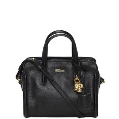 Mini Padlock Alexander McQueen | Top Handle | Bags |