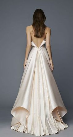 Wedding Dress Inspiration - Antonio Riva