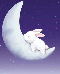 Luna del conejito